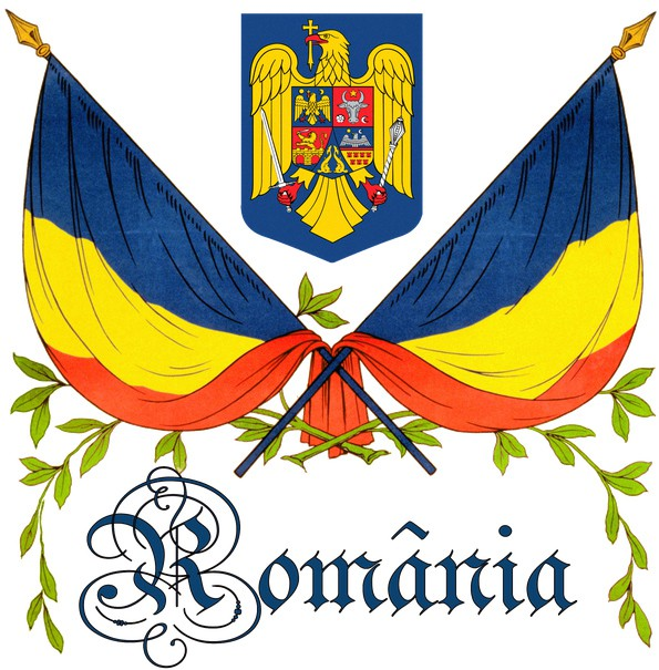 romania-symbol