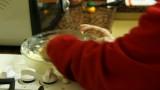 פאפאנאש פאפאנשה פפנש פפפנשה קאלאמאמה מבשלת אוכל רומני