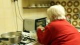פאפאנאש פאפאנשה פפנש פפפנשה קאלאמאמה מבשלת אוכל רומני 2